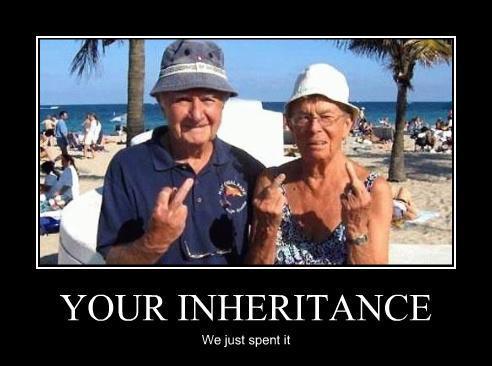 your-inheritance